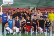Arranca hoy Campeonato Nacional Sub 21 de Basquetbol en Sahuayo