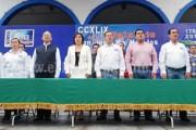 Conmemoran Natalicio de Morelos en Los Reyes