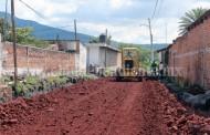 Desarrollo e infraestructura, prioritarios para Venustiano Carranza