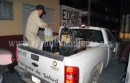 Integran calendario para acciones contra el dengue en Venustiano Carranza