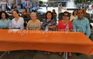 Presentan pintura, danza y canto en Los Reyes