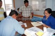 Firman convenios de apoyo al campo en Los Reyes