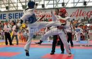 Esperan gran participación de taekwondoínes en la Olimpiada Municipal