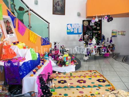 CRI-PROMOTON rescata tradiciones mexicanas