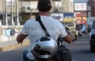 Motociclistas demandan a Tránsito por exceso en cobro de multas