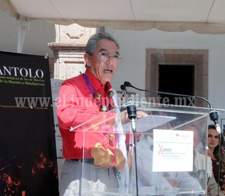 En la aplicación de la ley no hay preferencias ni distingos: Salvador Jara