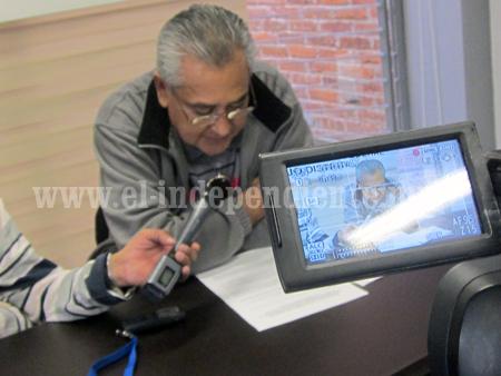 Emite INE convocatorias a candidaturas independientes al Congreso