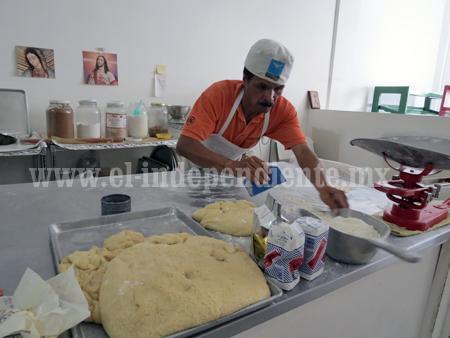 Este año ha sido el peor para los panaderos establecidos: CANAINPA