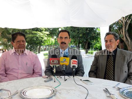 Instalan en Zamora oficina para facilitar el intercambio comercial