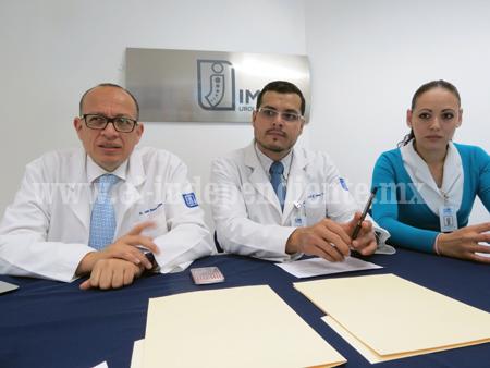 8 de cada 10 casos de cáncer cervocouterino se asocia con virus del Papiloma humano