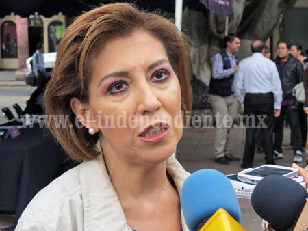 Zamora queda sin adelanto de participaciones federales este año