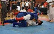 Jiu Jitsu supero expectativas y demostró avances en competidores