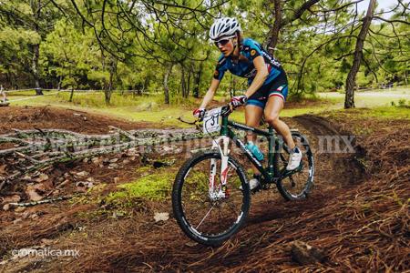 Invitan a participar en el Bike Maratón de Montaña
