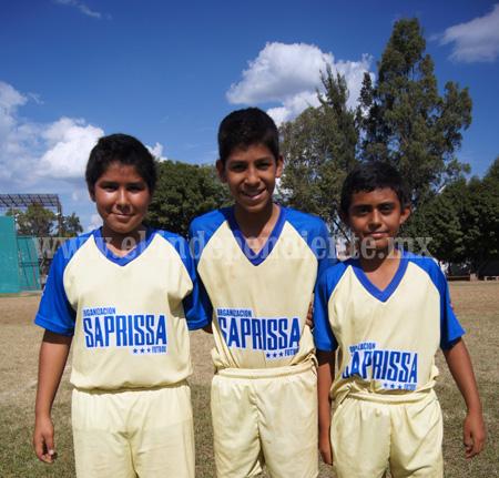 Saprissa goleó al Deportivo Zamora