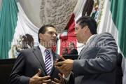 Silvano convoca a la unidad para alcanzar la paz