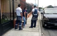 Conato de incendio moviliza a bomberos en las Fuentes