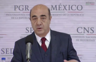 Los mataron: PGR (conferencia de prensa completa)