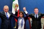 Perfila Anaya a 'Cocoa' Calderón para Michoacán