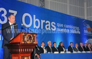 Sin voluntad de la comunidad, no hay gobierno que pueda avanzar: Salvador Jara