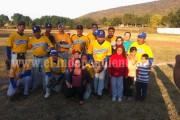 Diamantes de La Piedad son campeones del Beisbol Regional
