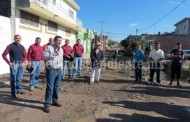 Multarán a funcionarios de Jacona que no asistan a los arranques de obra