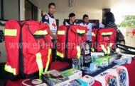 Cruz Roja Zamora, primer lugar en Rally Nacional de Medicina de Emergencia pre hospitalario