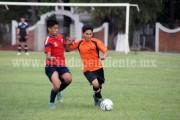Morelia se llevo el Torneo Benito Juárez de futbol