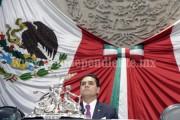 Michoacán primordial en el trabajo legislativo de Silvano