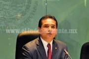Debe priorizarse el desarrollo del estado: Silvano