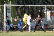 San Vicente le gana a Fco. Moreno por la mínima