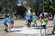 Intensa actividad y cerrados marcadores en la liga Zamorana de Basquetbol