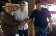 Confirma Castillo 11 muertos durante enfrentamiento en La Ruana