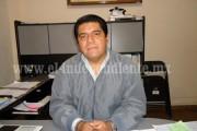 Informa Secretaría General de Los Reyes actividades realizadas