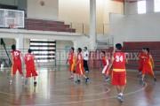 Destacaron los encuentros femeniles en la jornada de la Liga DIA de Basquetbol