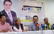 Problema de inestabilidad en Michoacán no está resuelto