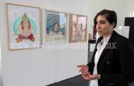 CRAM presenta dos exposiciones pictóricas colectivas  en la Galería de Cristal