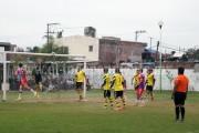 Empate a cero entre Atlético Jacona y Ferre Zamora