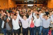 Silvano busca la construcción de acuerdos para resolver los problemas de Michoacán