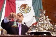Silvano demandó acciones más claras para recuperar la vida social y económica de Michoacán