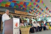 PAPEL DEL ESTADO, GARANTIZAR QUE LA POBLACIÓN CONTINÚE LAS TRADICIONES Y BUENAS COSTUMBRES DE MICHOACÁN: SJG