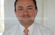 Renunció Ramón Ceja a la Secretaría del Ayuntamiento
