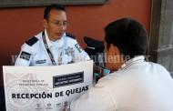 Buscan corregir fallas en modelo de Mando Unificado de Zamora