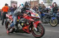 Se triplica número de motocicletas que circulan en el municipio