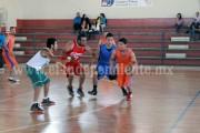 Intensa actividad en la Liga Zamorana de Basquetbol rumbo a la etapa final