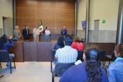 Poder Judicial de Michoacán cuenta con infraestructura para el Nuevo sistema de justicia penal