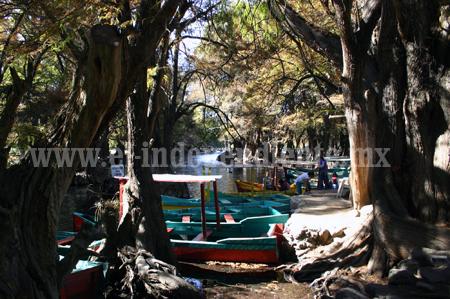 La región noroccidente de Michoacán tiene gran potencial turístico