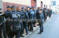 Disminuyó número de quejas en contra de Fuerza Ciudadana