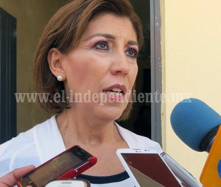 Alcaldesa denuncia manejo irregular en aplicación de multas de Fuerza Ciudadana