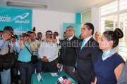 Nueva Alianza se suma a Silvano por la educación de la niñez michoacana