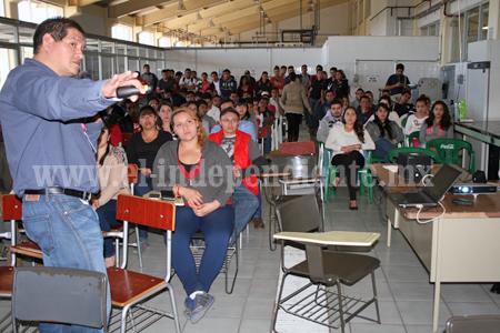 Empresa de cárnicos reconoció al Tec Zamora como el mejor en Michoacán